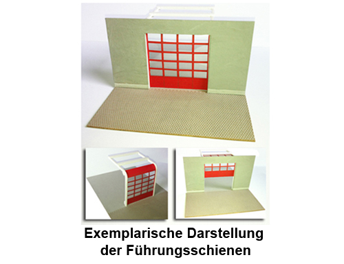 spurweite h0 h0 brolltor sektionaltor 3x5 fenster m t r verschied farben ohne. Black Bedroom Furniture Sets. Home Design Ideas